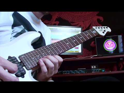 Invader Zim Theme Song Guitar Cover