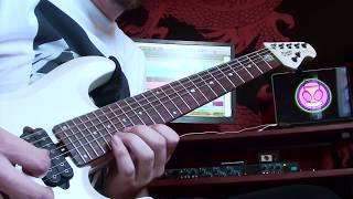 Repeat youtube video Invader Zim Theme Song Guitar Cover