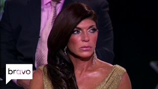 RHONJ: Teresa and Joe Giudice Fight To Keep Their Family In Tact - Bravo