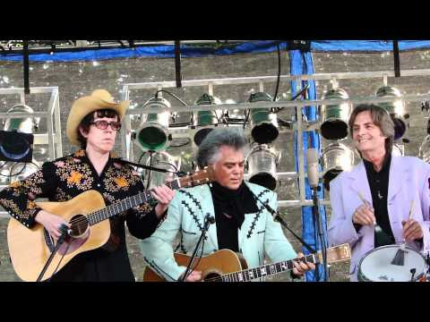 Marty Stuart, I'm Tempted, WV, 091111