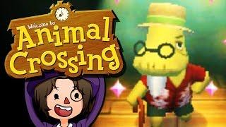 Besuch vom alten Bürgermeister! | 05 | Animal Crossing: New Leaf