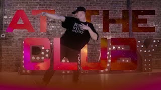 39 At The Club 39 By Jacquees Ft Dej Loaf Charlie Bartley Choreography