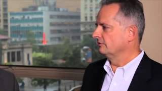 Enterprise Security Interview with Rich Armour, HP Chief Information Security Officer