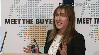 Meet the Buyer 2019: Ashleigh McCulloch