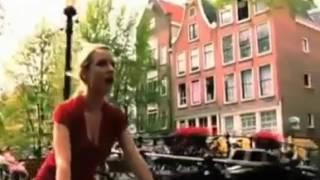 #Оргазм на велосипеде. Девушки любят кататься