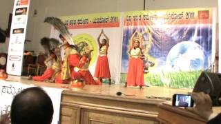 1st Europe Vishwa Kannada Sammelana-2011@LONDON-Vishwavinuthana