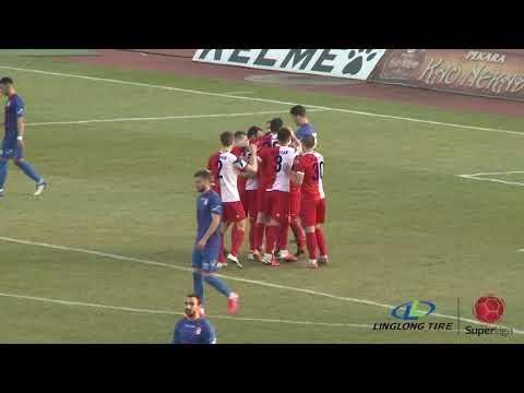 Vojvodina Napredak Goals And Highlights