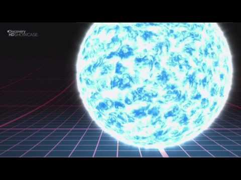 Солнце в сравнении с большими звездами