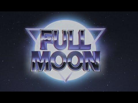 Смотреть клип Gashi Ft. Devault - Full Moon