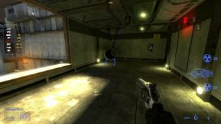 Adrenaline Gamer 2 HD pg_crossfire_final Deathmatch gameplay part2