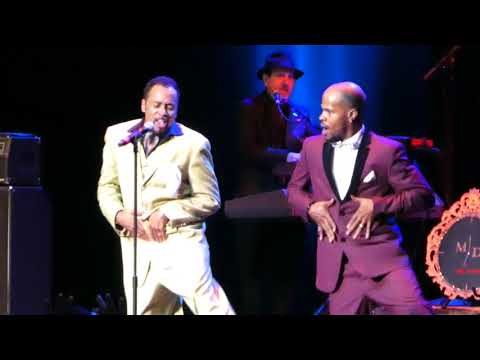 Morris Day And The Time - Jungle Love  ( Saban Theater, LA CA 3/25/18)