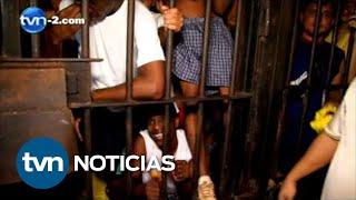 La realidad del centro penitenciario La Joya