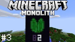 Une porte en fer ?! | Monolith | Episode 3 [FR]