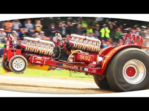 tractor-pulling-2019-in-krumbach-breitenthal-►-green-fighter,-best-solution,-iwan,-hot-art-uvm.