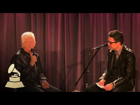 Ian McLagan - Discovering The Rolling Stones | GRAMMYs