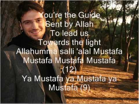 sami yusuf - ya mustafa (lyrics) Travel Video