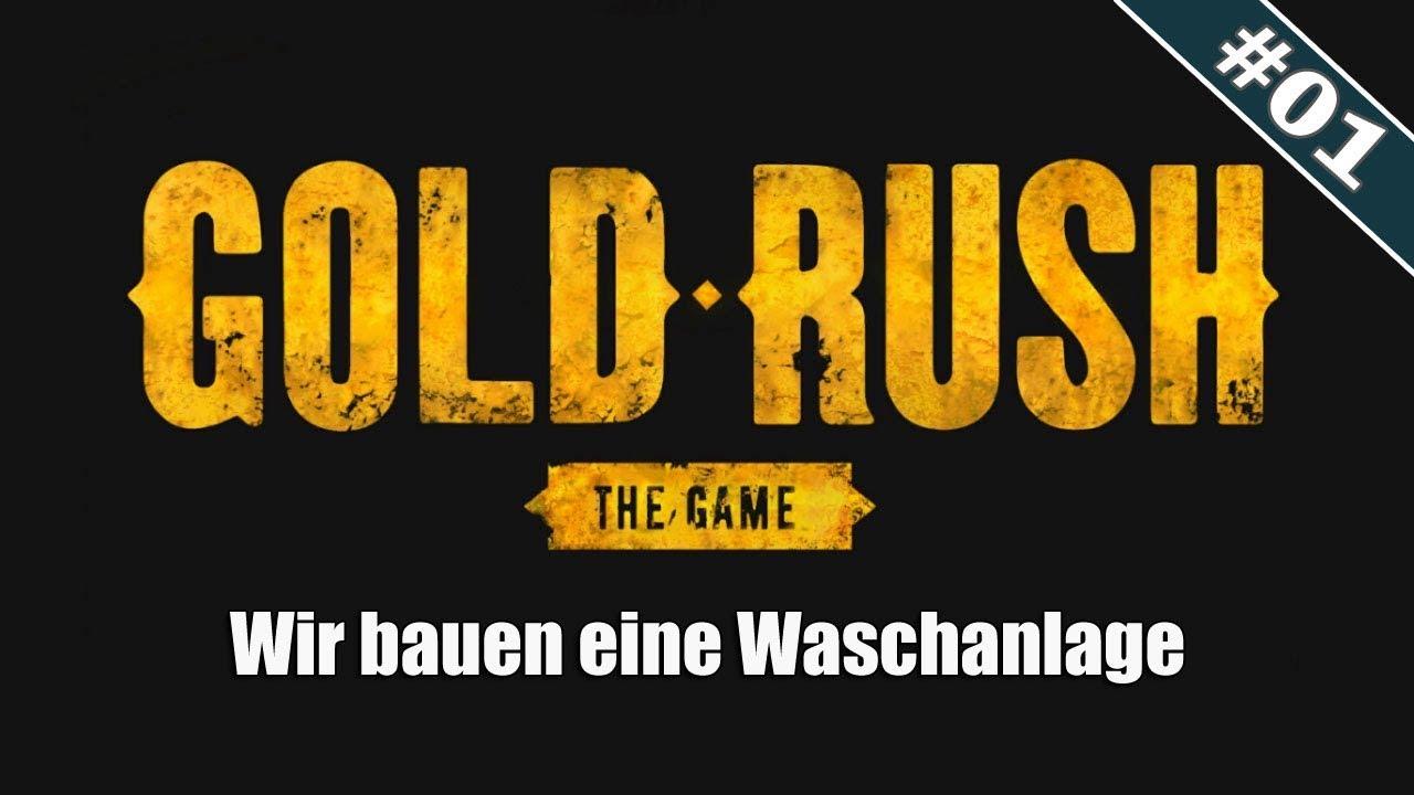 Dmax Goldrausch Spiel
