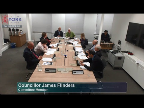 Customer and Corporate Services Scrutiny Management Committee (Calling In), 3 April 2018