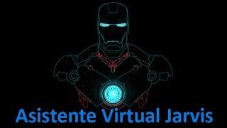 Asistente Virtual Jarvis