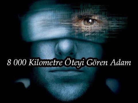 8 000 Kilometre Öteyi Gören Adam