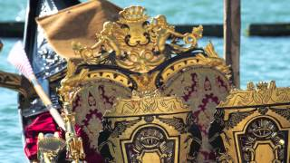 ROYAL GONDOLA - Matrimonio a Venezia / Wedding in Venice