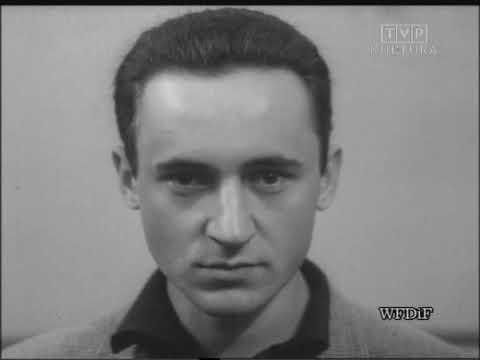 """Piotr Fronczewski: """"Płaszcz"""""""