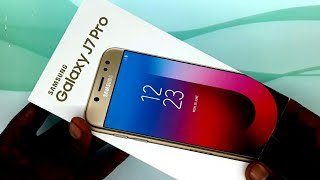 Samsung Galaxy J7 Pro 64GB Smartphone unboxing and review in Hindi/urdu