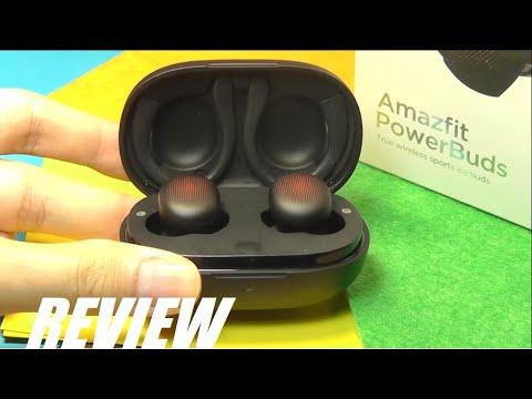 REVIEW: Amazfit PowerBuds