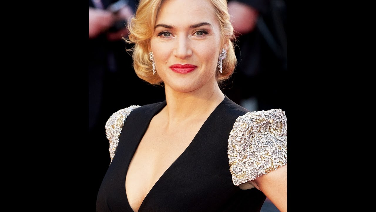 Kate Winslet Net Worth 2018 Houses and Luxury Cars - YouTube