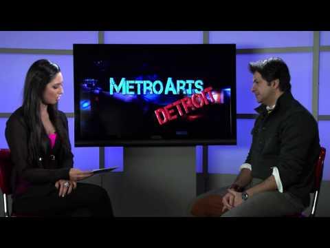 MetroArts Detroit 207