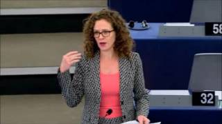 Sophie in 't Veld - Internal Security in the EU