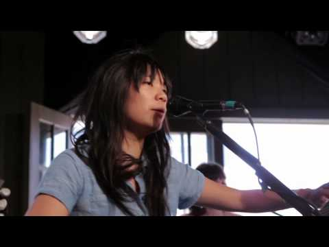 Thao and The Get Down Stay Down - Full Concert - 03/14/13 - Stage On Sixth (OFFICIAL)