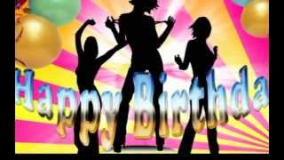 BEST HAPPY  BIRTHDAY SONG MUSIC