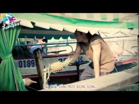 MV Lyrics NGƯỜI HAI QUÊ   Đan Trường   YouTube 2