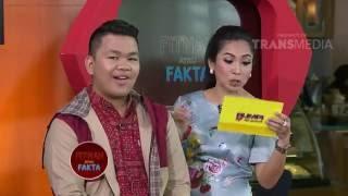 Video RUMPI - CJR Reunian Dengan Bastian Part 1/5 download MP3, 3GP, MP4, WEBM, AVI, FLV Juli 2018