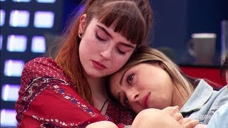 Big Brother Canada 8 Houseguests Learn About Seriousness Of COVID-19