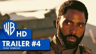 TENET - Finaler Trailer #4 Deutsch HD German (2020) Thumb