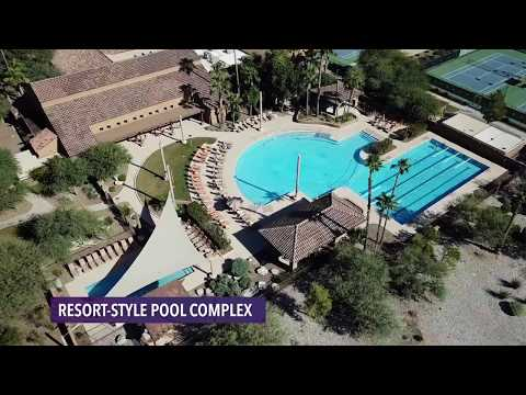 Robson Ranch Arizona - A Luxury Resort Community