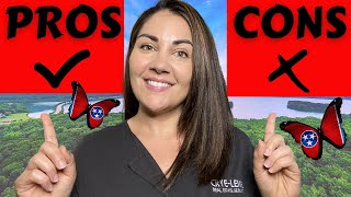 Living in Tennessee | Pros & Cons