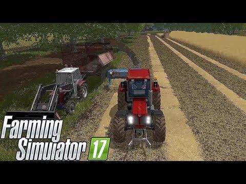 FARMING SIMULATOR 17 #6 SÜDHEMMERN - MICRO BALLE DI PAGLIA - FS 2017 GAMEPLAY ITA