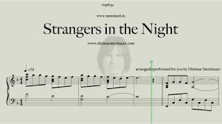 Download Strangers in the Night Mp3 and Videos
