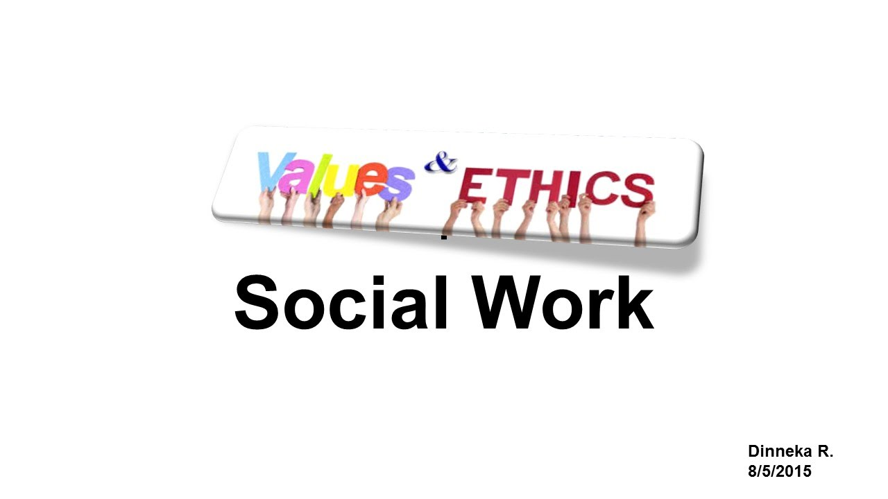 An introduction to social work