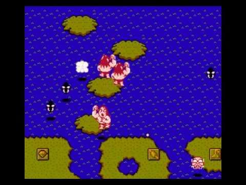 Famicom ◁ The New Type 新人類 ...