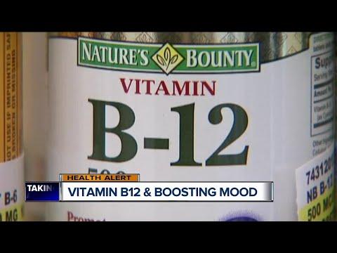 Ask Dr. Nandi: Should you take Vitamin B12 to boost mood?