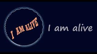 [林俊傑JJ Lin & Jason Mraz傑森瑪耶茲] I am alive ( lyrics中英歌詞版 )