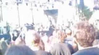 Iced Earth Rockwave Festival 2007 - Birth of the Wicked