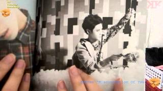 KK Unboxing/Introducing: SHINee 'Misconception Of You'