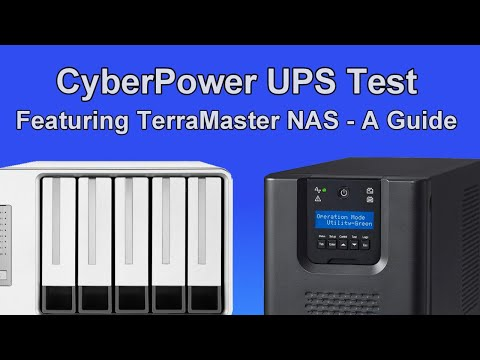 terramaster-nas-ups-test-with-cyberpower