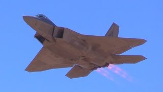 Video 2016 F-22 Raptor Demo download MP3, 3GP, MP4, WEBM, AVI, FLV November 2017