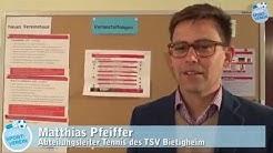 Mein Sportverein / Abteilung Tennis TSV Bietigheim-Bissingen